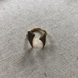 Stella & Dot ring